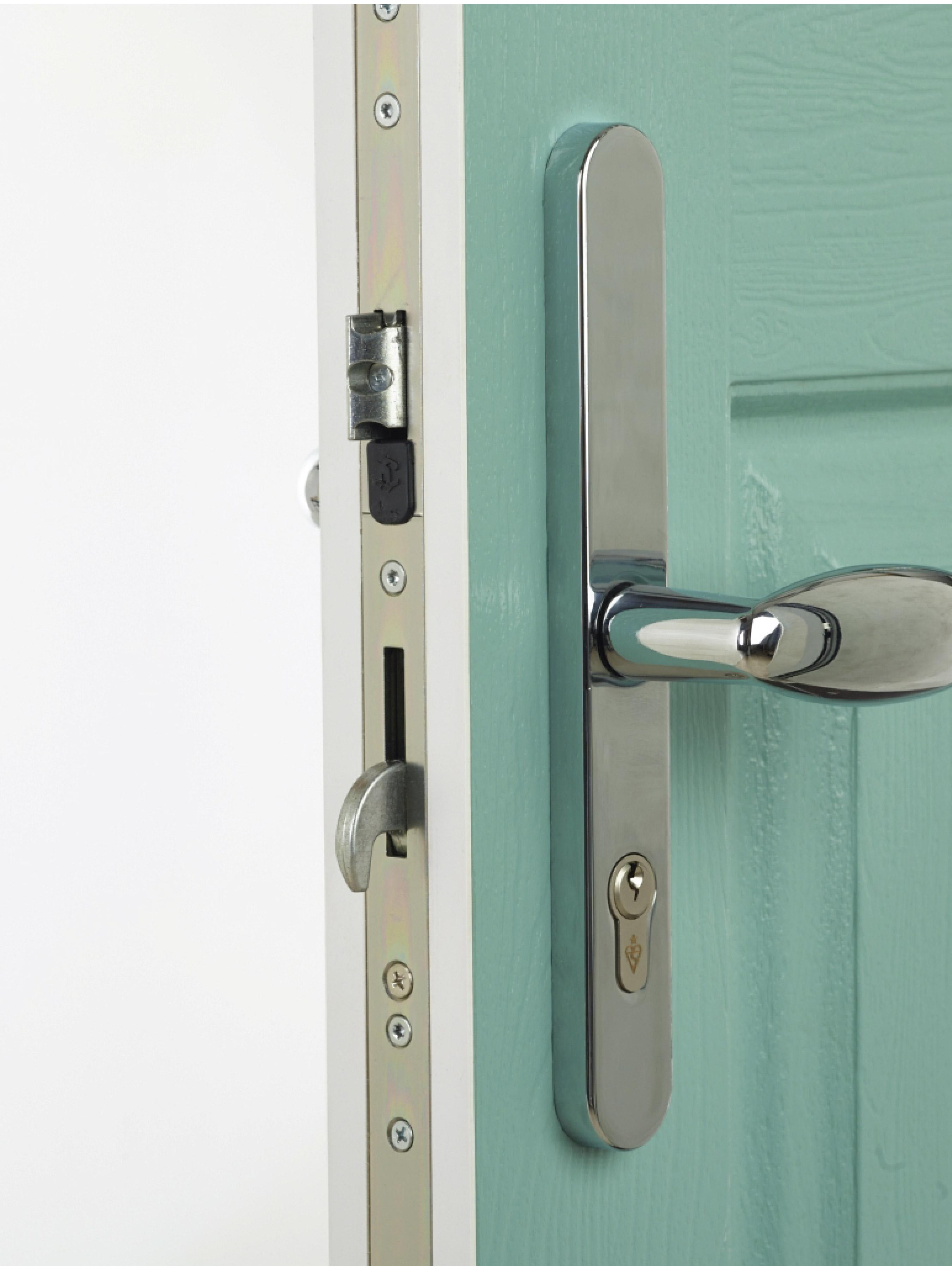 Door 1009 Handle