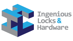 Ingenious Locks & Hardware
