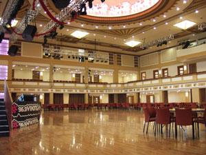 Spa-Ballroom