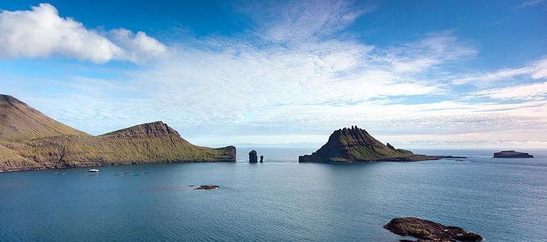 Faroes sepac
