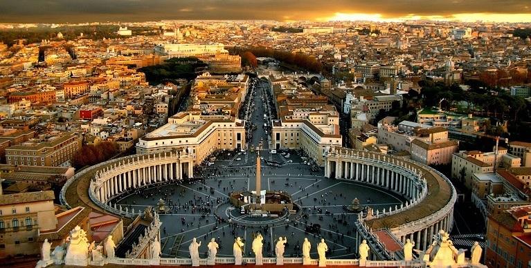 Vatican city Sepac