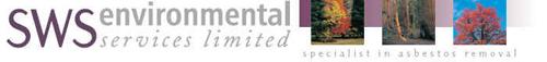 SWS Environmental Services Ltd - Asbestos Removal