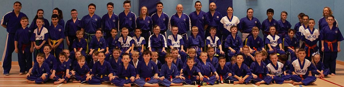 Aberdare Kickboxing Karate